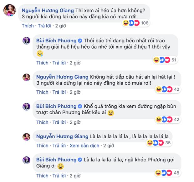 Những hội bạn thân lầy lội nhất showbiz Việt: Chỉ cần xuất hiện cùng nhau đã đủ khiến khán giả cười lăn lộn - Ảnh 10.