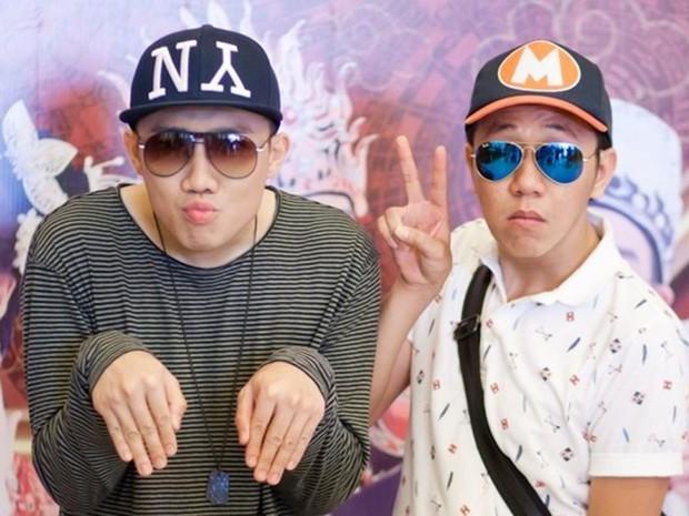 Những hội bạn thân lầy lội nhất showbiz Việt: Chỉ cần xuất hiện cùng nhau đã đủ khiến khán giả cười lăn lộn - Ảnh 11.