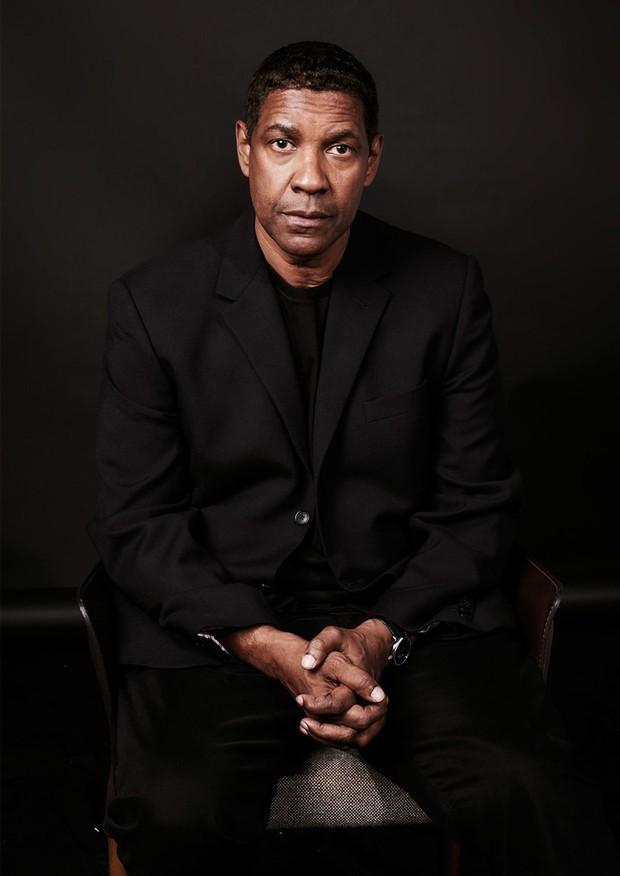 Denzel Washington: Tài năng huyền thoại bảo chứng cho dòng phim hành động chất lừ - Ảnh 4.