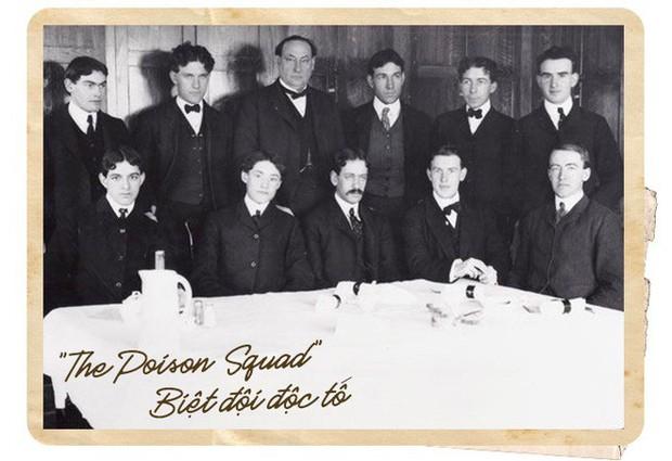 Hơn 100 năm trước, người Mỹ giải quyết vấn nạn thực phẩm bẩn, giả và ngâm hóa chất thế nào? - Ảnh 10.
