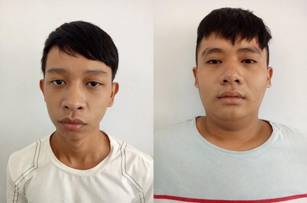 Nhóm thanh thiếu niên chém nam sinh 15 tuổi cùng bạn gái gục giữa đường - Ảnh 2.