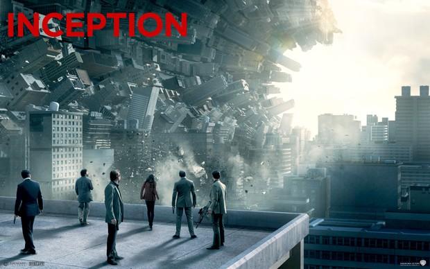 Sau 8 năm, diễn viên Inception chính thức lý giải cái kết xoắn não khán giả suốt ngần ấy năm trời - Ảnh 1.