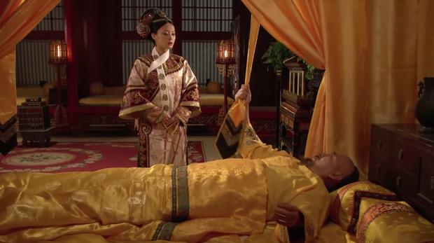 Không chỉ Diên Hi Công Lược, ông vua nào trong phim cung đấu cũng phải... mọc sừng! - Ảnh 4.