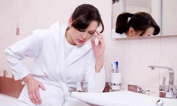 Tình trạng buồn nôn khi đánh răng có thể cảnh báo những vấn đề sức khỏe mà bạn không ngờ tới - Ảnh 1.