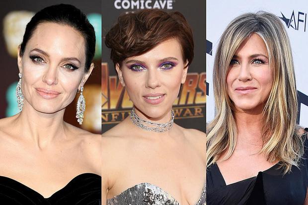 Mặc vụ lùm xùm vai chuyển giới, Scarlett Johansson vẫn là minh tinh kiếm tiền giỏi nhất năm 2018 - Ảnh 3.