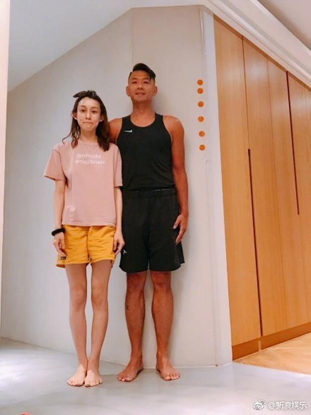 Ngày Thất Tịch: Các cặp đôi thi nhau khoe ảnh ngọt ngào, riêng Phạm Băng Băng - Lý Thần mất hút - Ảnh 5.