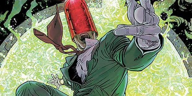7 sự thật về siêu ác nhân Joker mà cả fan cứng cựa thường nhầm lẫn - Ảnh 2.