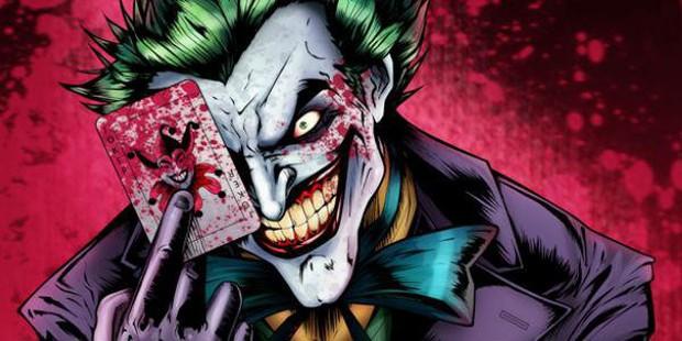 7 sự thật về siêu ác nhân Joker mà cả fan cứng cựa thường nhầm lẫn - Ảnh 14.