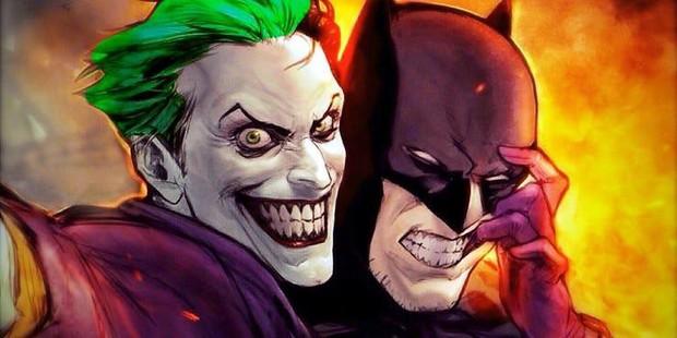 7 sự thật về siêu ác nhân Joker mà cả fan cứng cựa thường nhầm lẫn - Ảnh 3.