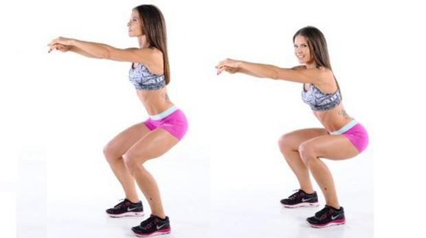 Tập squat đã lâu vẫn có thể sai: Huấn luyện viên chỉ ra những lỗi thường mắc phải - Ảnh 5.
