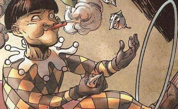 7 sự thật về siêu ác nhân Joker mà cả fan cứng cựa thường nhầm lẫn - Ảnh 5.