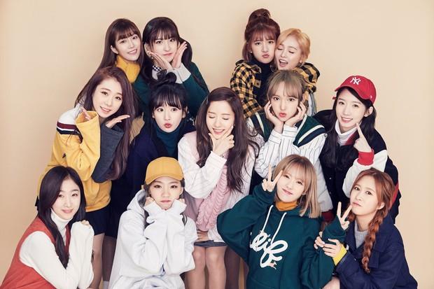 Toàn cảnh vụ lùm xùm đi để trở về của 2 cô gái dẫn đầu nhóm nữ chiến thắng Produce 101 Trung Quốc - Ảnh 5.