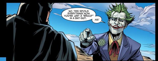 7 sự thật về siêu ác nhân Joker mà cả fan cứng cựa thường nhầm lẫn - Ảnh 7.