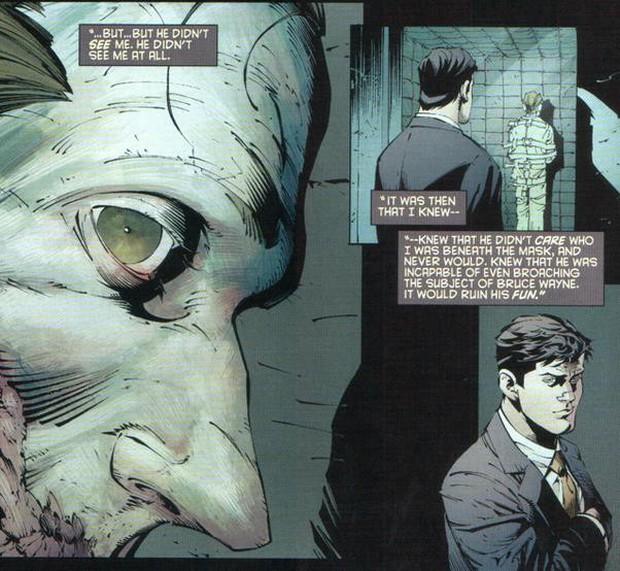 7 sự thật về siêu ác nhân Joker mà cả fan cứng cựa thường nhầm lẫn - Ảnh 8.