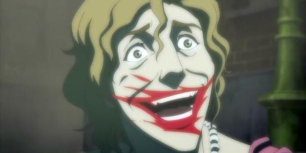 7 sự thật về siêu ác nhân Joker mà cả fan cứng cựa thường nhầm lẫn - Ảnh 9.