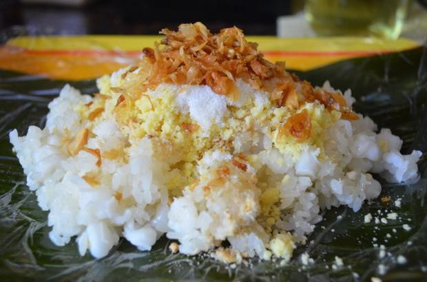 Chỉ có bắp thôi mà người Sài Gòn biến tấu tài tình trong hàng loạt món ăn vặt lai rai hấp dẫn - Ảnh 8.