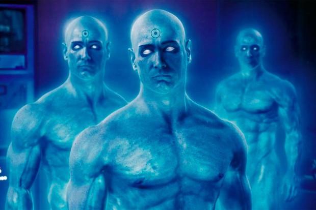 Bấn loạn vì tin siêu phẩm DC Watchmen được tái sinh trên màn ảnh nhỏ - Ảnh 2.