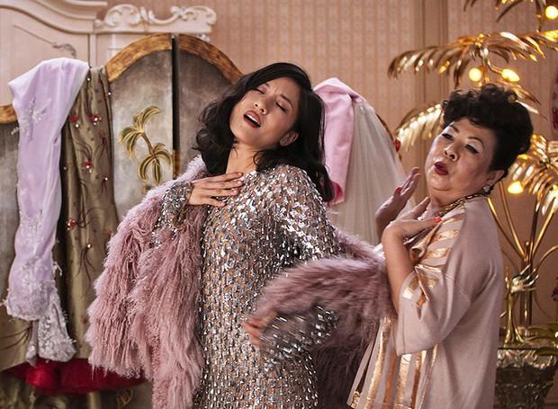 Lịch sử thăng trầm của dân gốc Á tại Hollywood: Từ nỗi đau mất vai đến hội Rich Kid Singapore - Ảnh 16.