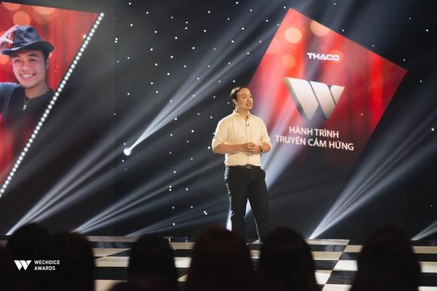 Hành trình truyền cảm hứng WeChoice Awards tháng 8: Phải đi thật nhiều, mơ thật lớn để tuổi trẻ không còn hối tiếc - Ảnh 2.