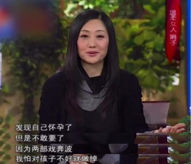 Nguỵ Anh Lạc phiên bản Hoàn Châu Cách Cách: Từng phá thai vì vai diễn, sớm từ bỏ showbiz để vun vén tổ ấm hạnh phúc - Ảnh 7.