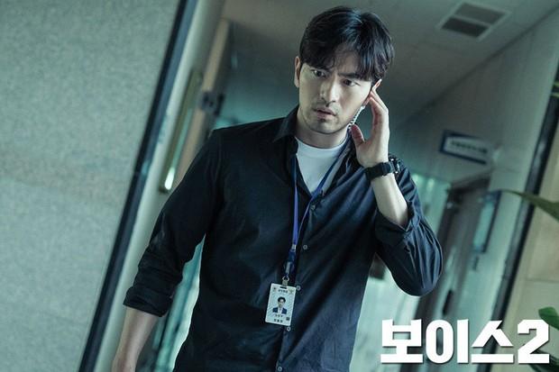Siêu phẩm trinh thám Hàn Quốc Voice đã trở lại: Gay cấn và hack não hơn cả phần 1! - Ảnh 6.