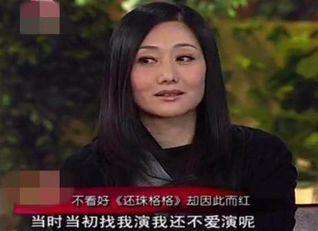 Nguỵ Anh Lạc phiên bản Hoàn Châu Cách Cách: Từng phá thai vì vai diễn, sớm từ bỏ showbiz để vun vén tổ ấm hạnh phúc - Ảnh 3.