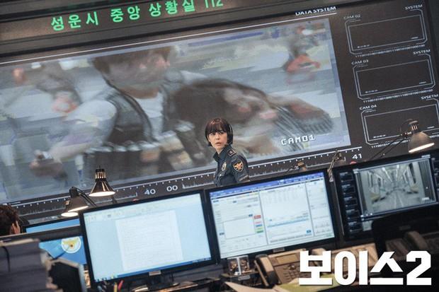 Siêu phẩm trinh thám Hàn Quốc Voice đã trở lại: Gay cấn và hack não hơn cả phần 1! - Ảnh 2.