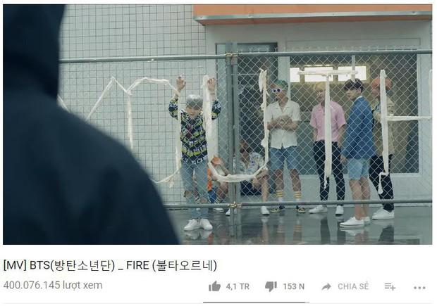 Thêm một MV nữa của BTS đạt cột mốc mà chưa nhóm nhạc nào làm được - Ảnh 1.