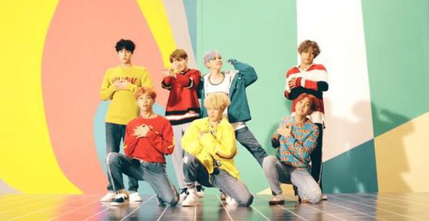 Thêm một MV nữa của BTS đạt cột mốc mà chưa nhóm nhạc nào làm được - Ảnh 2.