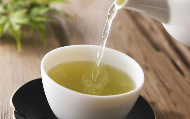 Thời điểm nào tốt nhất để uống trà xanh? - Ảnh 6.