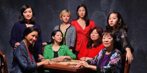 Lịch sử thăng trầm của dân gốc Á tại Hollywood: Từ nỗi đau mất vai đến hội Rich Kid Singapore - Ảnh 8.