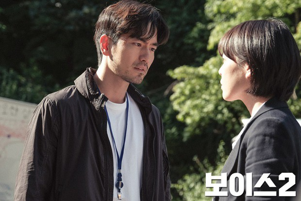 Siêu phẩm trinh thám Hàn Quốc Voice đã trở lại: Gay cấn và hack não hơn cả phần 1! - Ảnh 4.