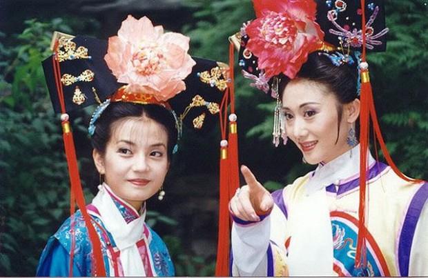 Nguỵ Anh Lạc phiên bản Hoàn Châu Cách Cách: Từng phá thai vì vai diễn, sớm từ bỏ showbiz để vun vén tổ ấm hạnh phúc - Ảnh 2.