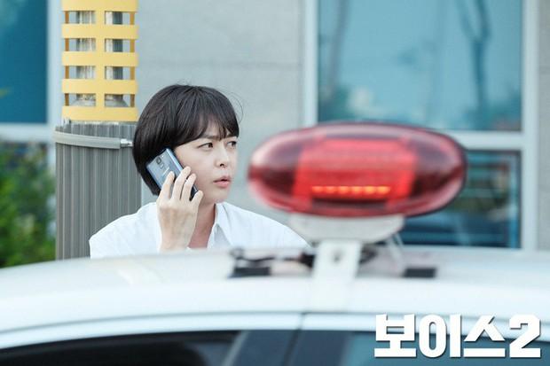 Siêu phẩm trinh thám Hàn Quốc Voice đã trở lại: Gay cấn và hack não hơn cả phần 1! - Ảnh 7.