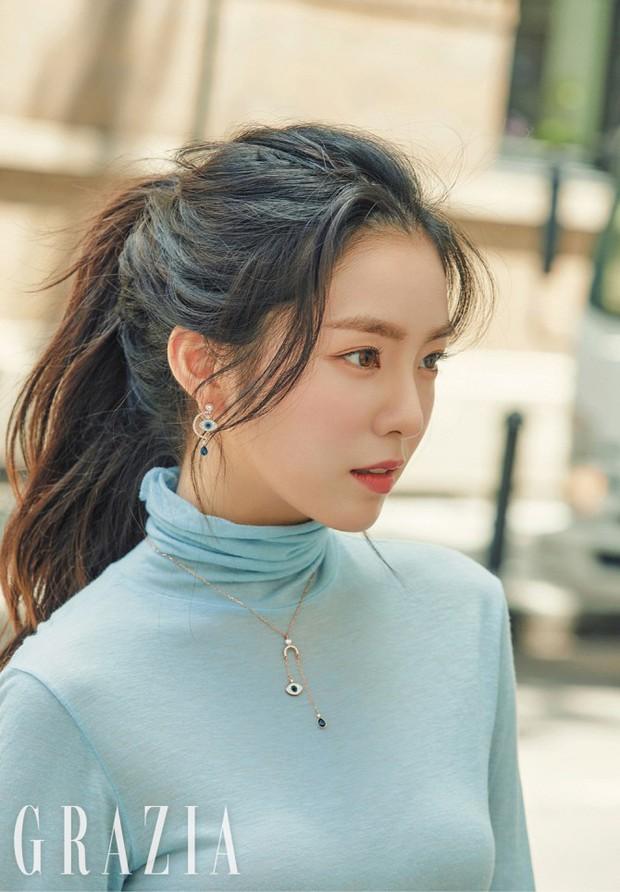 BXH idol nữ hot nhất tháng 8: Jennie bị mỹ nhân Red Velvet đánh bật, nhưng lại là một gương mặt không ai ngờ tới - Ảnh 4.