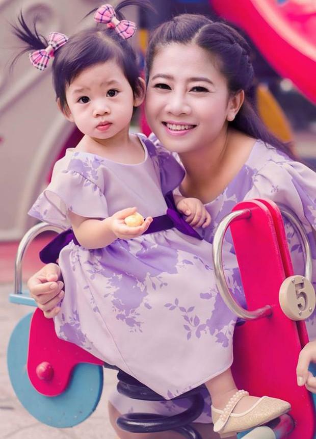 Chuyện đời truân chuyên của diễn viên Mai Phương: Mẹ đơn thân 5 năm bị bạn trai chối bỏ, bệnh hiểm nghèo ở tuổi 33 - Ảnh 3.
