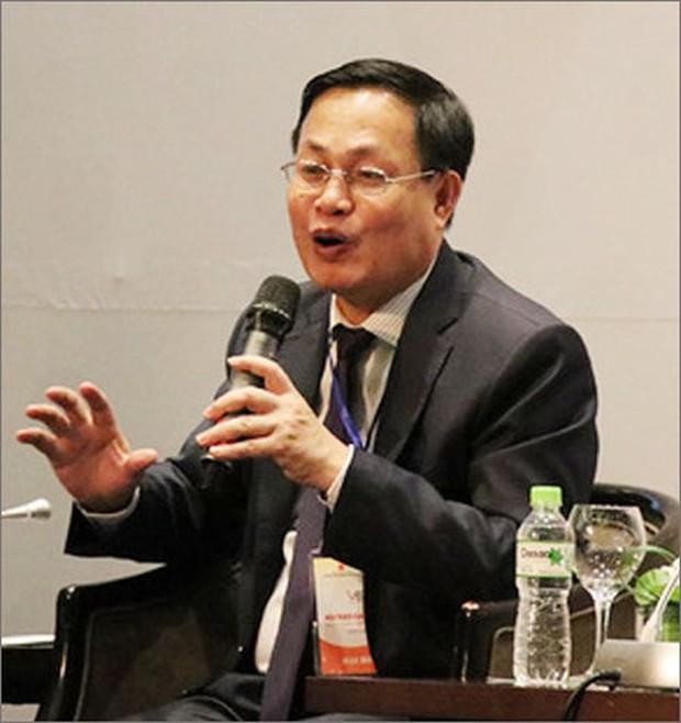 Giáo dục đại học Việt Nam thứ hạng thấp, sinh viên thiếu kỹ năng - Ảnh 2.