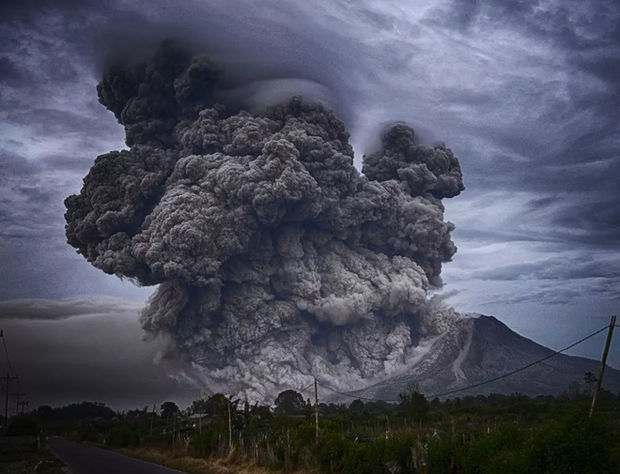 Giả thuyết rợn tóc gáy của vụ phun trào núi lửa Toba suýt chút nữa khiến nhân loại bị diệt vong - Ảnh 6.