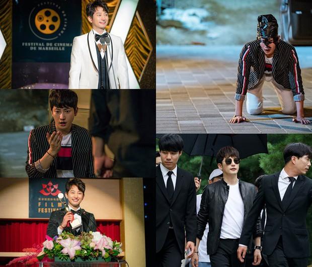 Mợ ngố Song Ji Hyo ít đóng phim, nhưng hễ đóng là toàn phim cực độc như Lovely Horribly! - Ảnh 4.