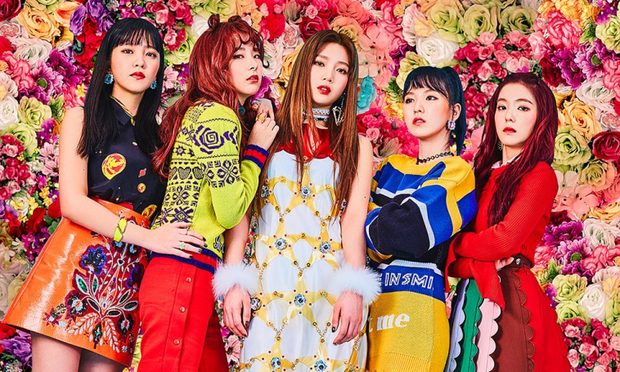 BXH idol nữ hot nhất tháng 8: Jennie bị mỹ nhân Red Velvet đánh bật, nhưng lại là một gương mặt không ai ngờ tới - Ảnh 6.