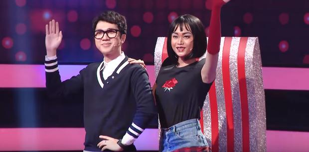Loại 2 thí sinh nữ, Minh Xù chọn chàng trai đóng giả Chi Pu để... hẹn hò - Ảnh 4.