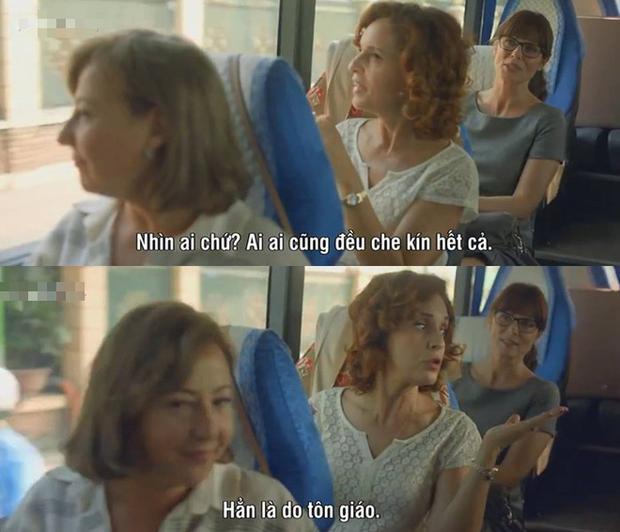 Chuyến du lịch Việt Nam cười ra nước mắt của ba bà ninja người Tây Ban Nha bỗng rộ lên trên mạng xã hội - Ảnh 4.