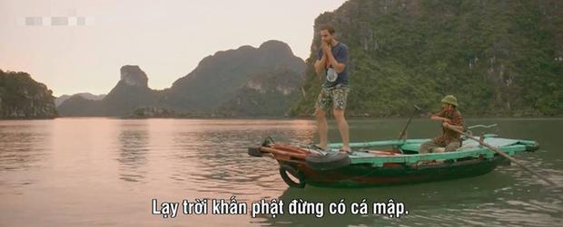 Chuyến du lịch Việt Nam cười ra nước mắt của ba bà ninja người Tây Ban Nha bỗng rộ lên trên mạng xã hội - Ảnh 10.