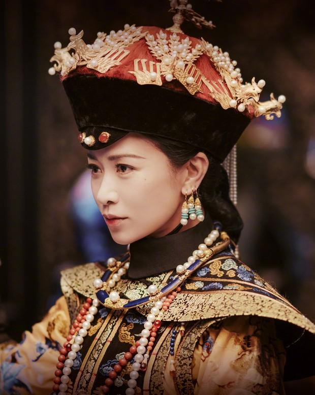 Diên Hi Công Lược đời thực: Hậu cung đông đúc, vua Càn Long vẫn chỉ yêu sâu đậm những phi tần này - Ảnh 8.