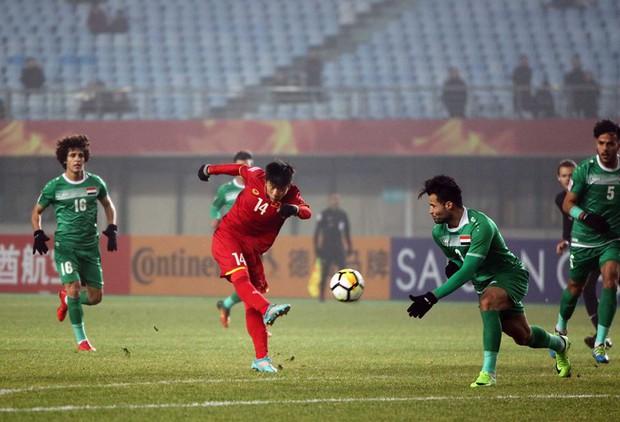 Iraq rút lui vì nghi ngờ gian lận tuổi, môn bóng đá nam ASIAD 2018 lại rơi vào hỗn loạn - Ảnh 2.