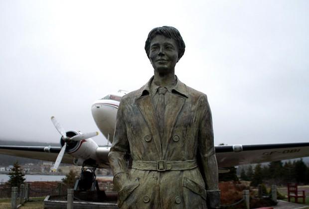 Sau 81 năm chìm trong bí ẩn, sự thật về vụ mất tích của nữ phi công nổi tiếng nhất nước Mỹ đã được hé lộ - Ảnh 1.