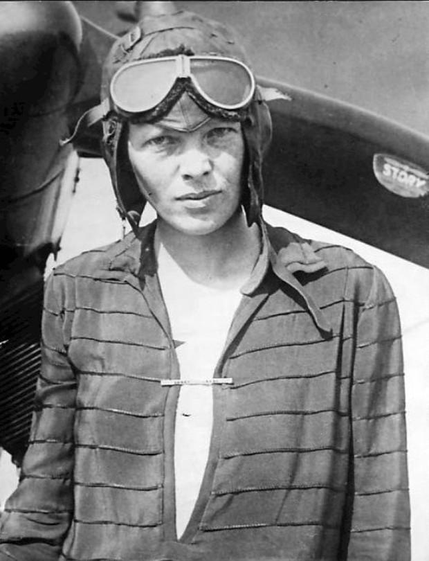 Sau 81 năm chìm trong bí ẩn, sự thật về vụ mất tích của nữ phi công nổi tiếng nhất nước Mỹ đã được hé lộ - Ảnh 2.