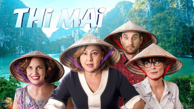 Chuyến du lịch Việt Nam cười ra nước mắt của ba bà ninja người Tây Ban Nha bỗng rộ lên trên mạng xã hội - Ảnh 1.