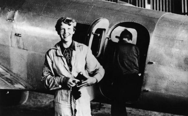 Sau 81 năm chìm trong bí ẩn, sự thật về vụ mất tích của nữ phi công nổi tiếng nhất nước Mỹ đã được hé lộ - Ảnh 3.