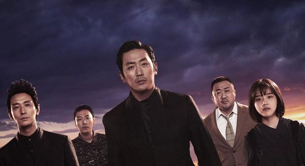 Rạp chiếu tháng 8 đầy khốc liệt: 5 phim Việt đụng độ với hàng loạt phim ngoại - Ảnh 10.
